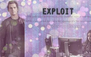 Twilight/White Collar | Exploit